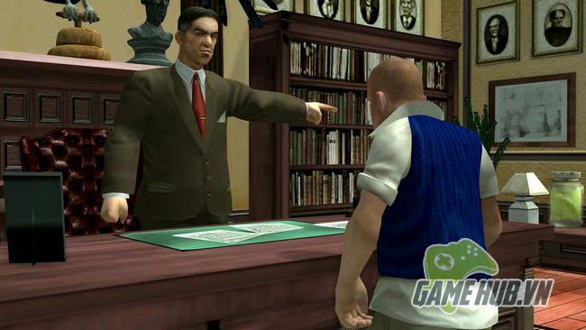 Bully - GTA phiên bản trường học vẫn tung hoành Mobile - ảnh 1