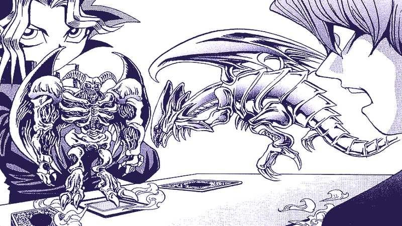 Những thủ thuật bạn phải biết trong Yu-Gi-Oh Duel Links