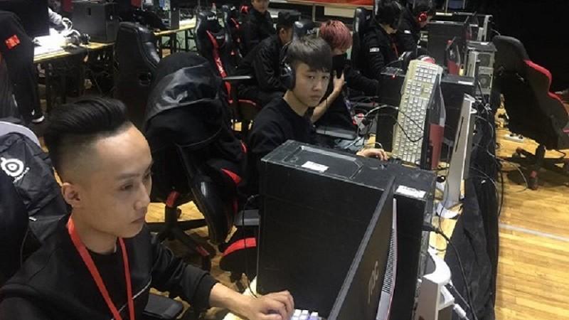 WCA 2016 gọi tên Việt Nam - Freedom Gaming giành hạng ba chung cuộc