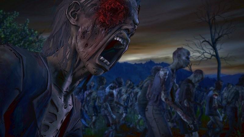 Tải ngay siêu phẩm The Walking Dead Season 3 trên Mobile từ hôm nay
