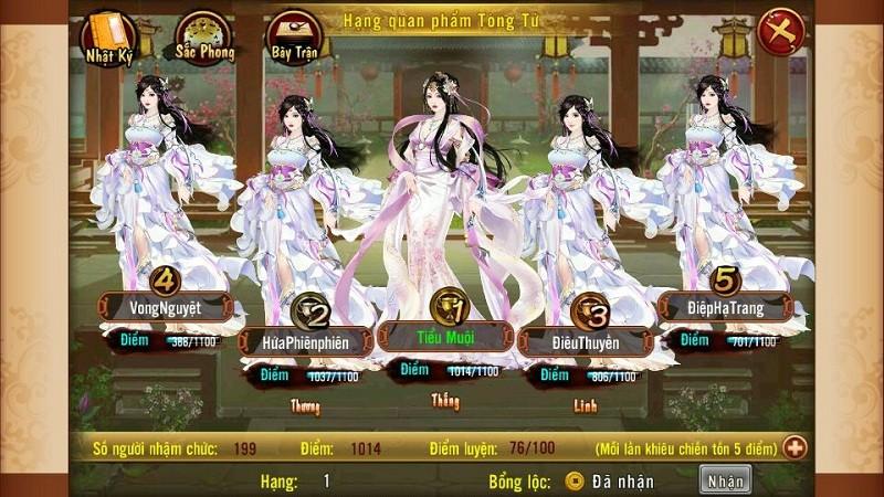 Ngôi Sao Hoàng Cung 360mobi: Trót yêu, game thủ quyết tìm Chân Ái – Tây  Cung ngoài đời