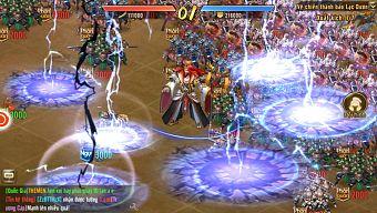 Trải nghiệm Bá Nghiệp Tam Quốc – Game chiến thuật có hiệu ứng đẹp mắt nhất