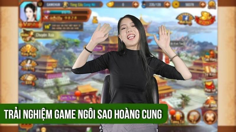 [Game Review] Đọ sắc với cung tần mỹ nữ trong Ngôi Sao Hoàng  Cung 360mobi - VNG
