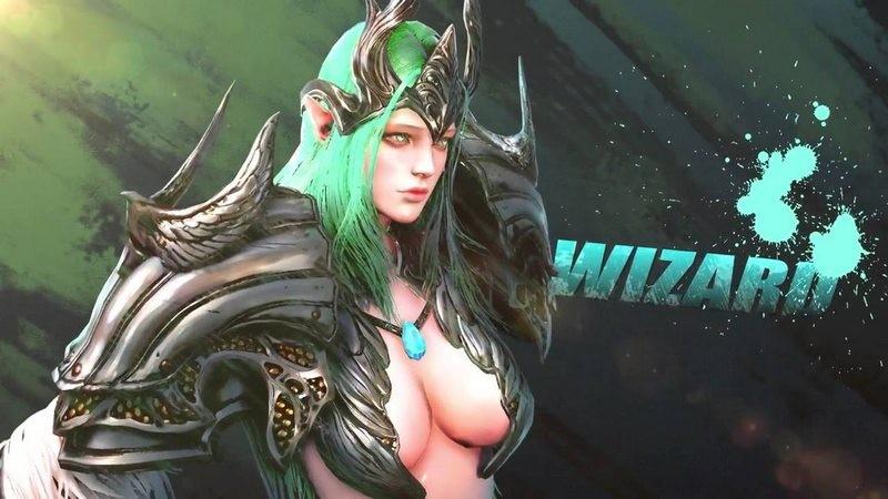 Top 5 Game Châu Á siêu khủng sẽ làm loạn Mobile 2017