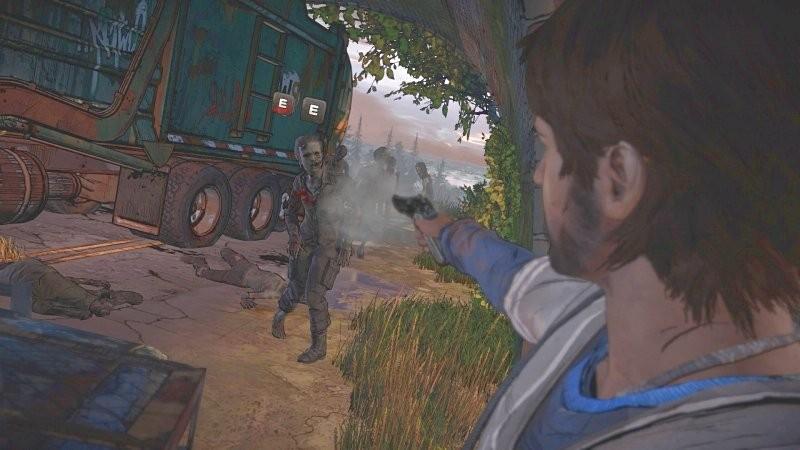 Bom tấn The Walking Dead: Season 3 chính thức đổ bộ Android