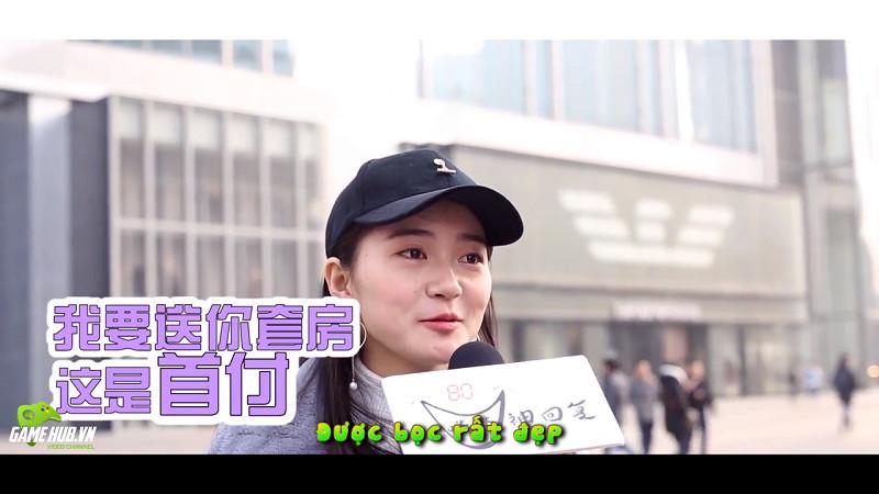 [Hài Trung Quốc] Món quà Noel kỳ lạ...