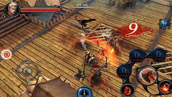 Trải nghiệm Cabal Mobile – Đừng đánh lừa game thủ