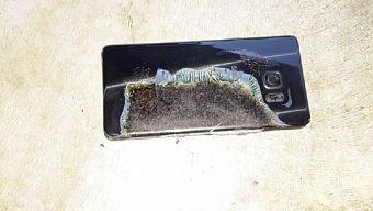 android, cháy smartphone, công nghệ, ios, pin chống cháy, pin smartphone, smartphone tương lai