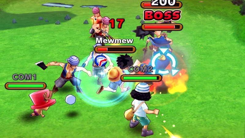 One Piece Thousand Storm bất ngờ mở cửa đăng ký cho toàn thế giới