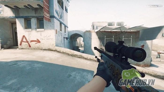 Xuất hiện gamer một tay chơi CS:GO ngang thần - ảnh 3