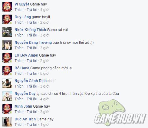Soi Khế Ước 5 Hiệp Sĩ trong ngày đầu ra mắt game thủ Việt - ảnh 2