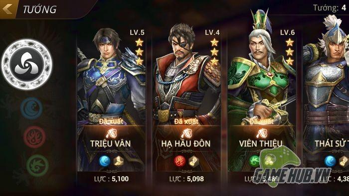 Tải ngay Dynasty Warriors: Unleashed - Tam Quốc Mobile siêu khủng tại đây - ảnh 3