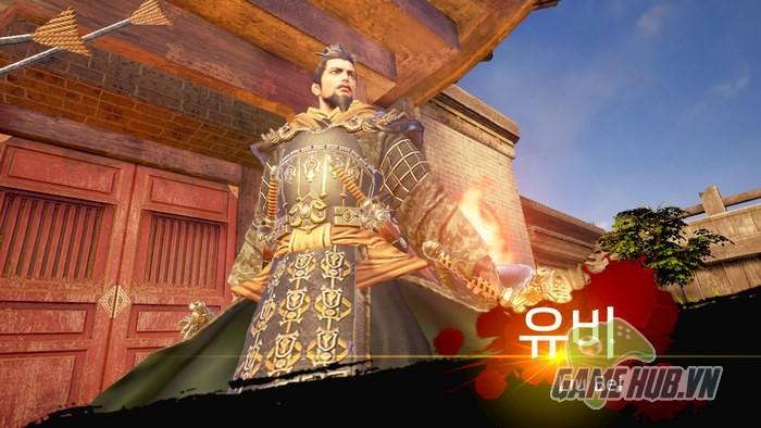 Chiến ngay Three Kingdoms Blade - Tam Quốc Mobile đồ họa siêu khủng - ảnh 4