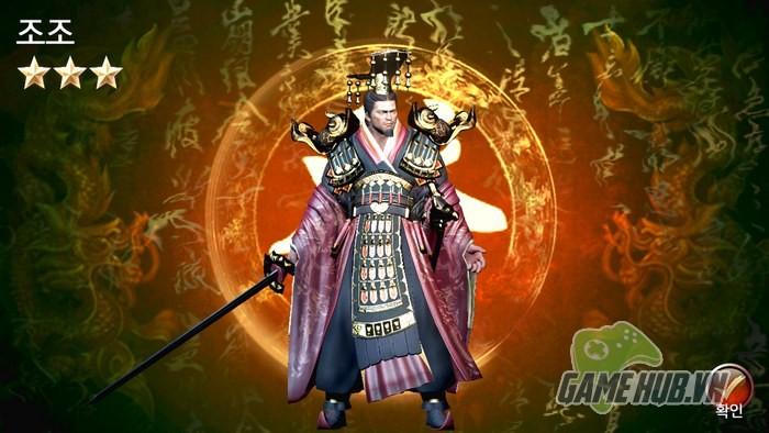 Chiến ngay Three Kingdoms Blade - Tam Quốc Mobile đồ họa siêu khủng - ảnh 7