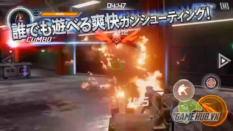 AIMS AVA - Bắn súng xứ Hàn mang bão đạn sang láng giềng - ảnh 4
