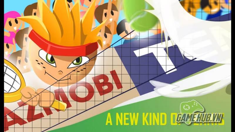Bang Bang Tennis - Đấu Tennis online với game siêu nhộn Mobile - ảnh 1