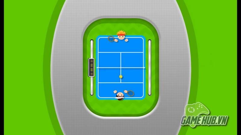 Bang Bang Tennis - Đấu Tennis online với game siêu nhộn Mobile - ảnh 2