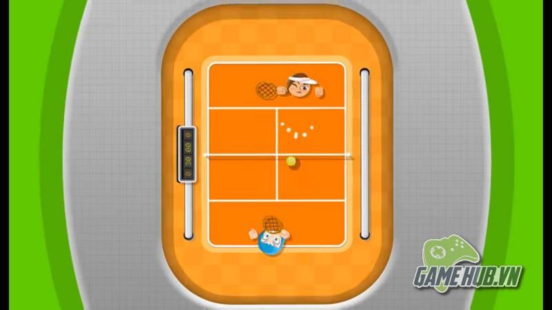 Bang Bang Tennis - Đấu Tennis online với game siêu nhộn Mobile - ảnh 4
