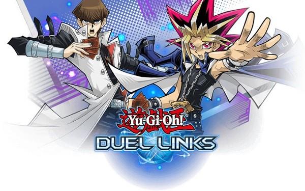 Yu-Gi-Oh! Duel Links đã có mặt trên toàn thế giới, miễn phí cho cả iOS và Android - ảnh 1