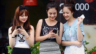 cáp quang, mang internet, mạng internet, mobifone, nhà mạng, viettel, vinaphone