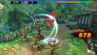Trải nghiệm Khế Ước 5 Hiệp Sĩ – Xứng đáng một game chiến thuật chất lượng