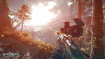 Sniper: Ghost Warrior 3 - Siêu phẩm bắn tỉa sắp được chơi miễn phí