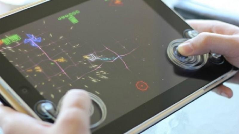 apple, công nghệ, game ios, game iphone, game mobile, ios, iphone, điều khiển từ xa iphone