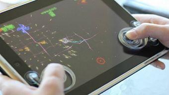 Chơi game trên iPhone, iPad bằng tay cầm điều khiển