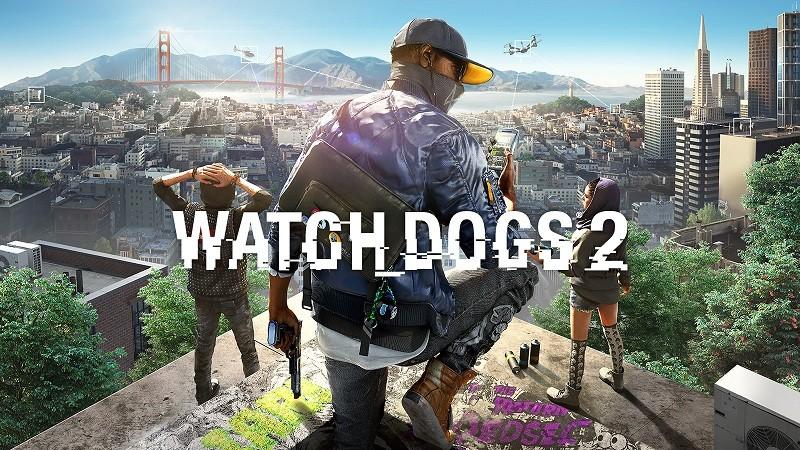 Tại sao nhiều game thủ lại thờ ơ với Watch Dogs 2??