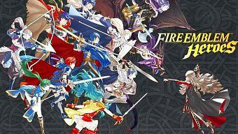 Fire Emblem Heroes - Nintendo mang huyền thoại RPG lên Mobile