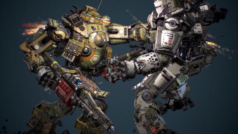 Titanfall: Frontline - Game Mobile theo chân siêu phẩm FPS chết trước khi sinh