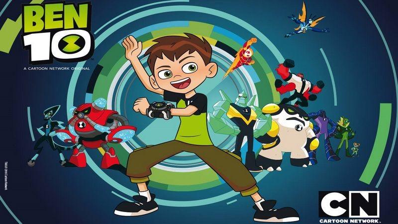 Siêu phẩm tuổi thơ Ben 10 đánh tiếng bản Game Mobile