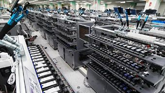 Samsung thành lập trung tâm thử nghiệm lớn nhất trong lịch sử