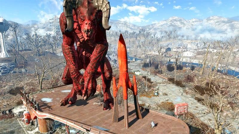 Cha đẻ thừa nhận Fallout 4 vượt mặt huyền thoại Skyrim