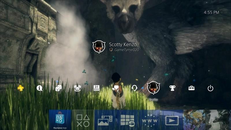 Cộng đồng game thủ PS4 phát cuồng vì bản cập nhật mới