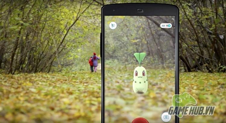 Pokemon GO thêm 80 Pokemon - Hẹn ngày hồi sinh? - ảnh 5
