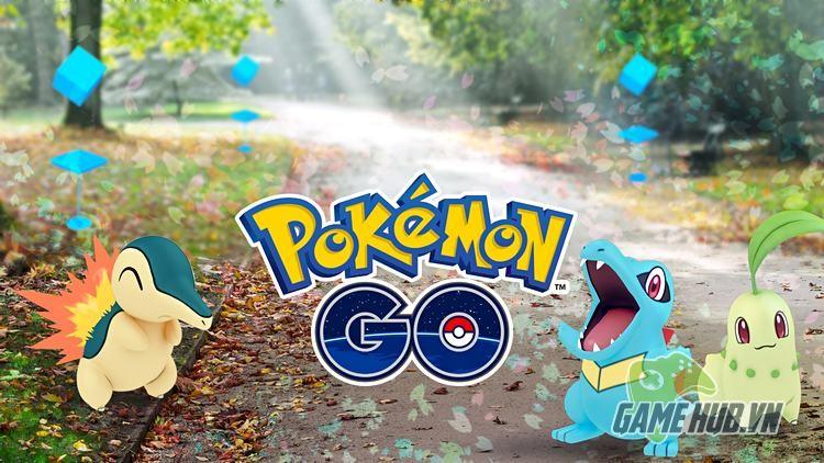 Pokemon GO thêm 80 Pokemon - Hẹn ngày hồi sinh? - ảnh 4