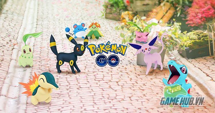 Pokemon GO thêm 80 Pokemon - Hẹn ngày hồi sinh? - ảnh 3
