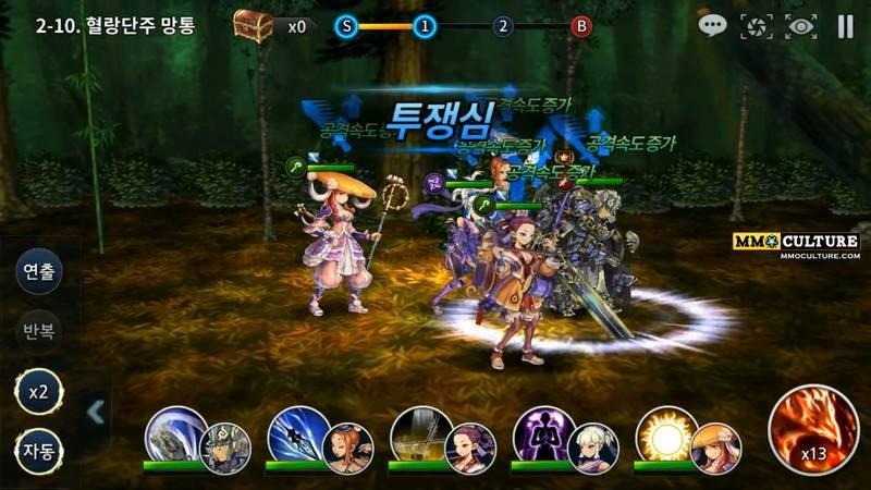 Final Blade - Chết gục với RPG Hàn nghệ thuật điên người