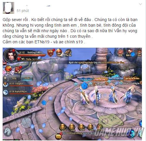 Ỷ Thiên 3D: Gộp server – Nên khóc hay cười? - ảnh 8