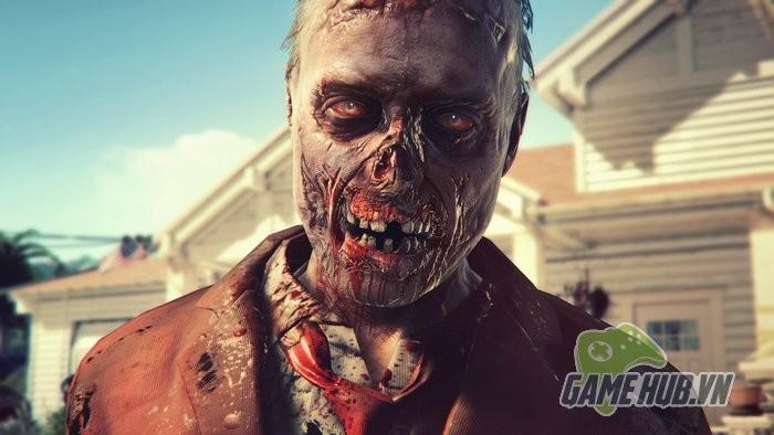 Top Game Zombie khát máu nhất 2017 (P2) - ảnh 5