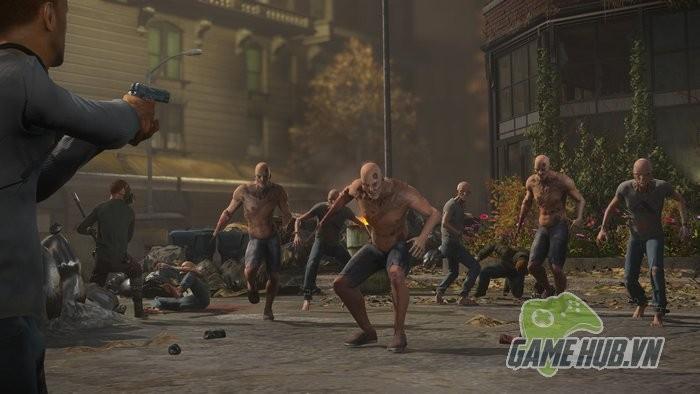 Top Game Zombie khát máu nhất 2017 (P2) - ảnh 2