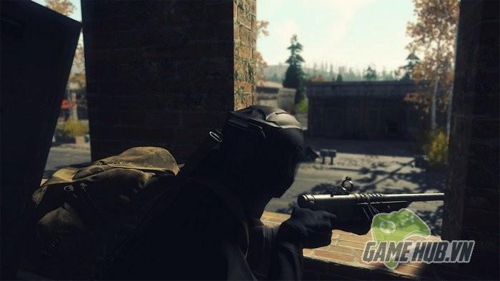 Top Game Zombie khát máu nhất 2017 (P2) - ảnh 3