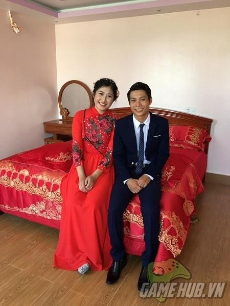 Thêm một cặp đôi trong Võ Lâm Truyền Kỳ Mobile nên duyên vợ chồng - ảnh 6