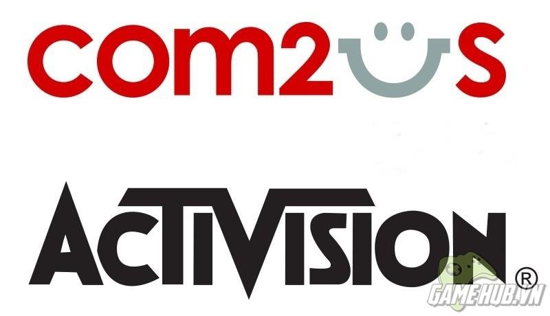 Com2uS – Activision bắt tay phát triển siêu phẩm Skylanders trên mobile - ảnh 1