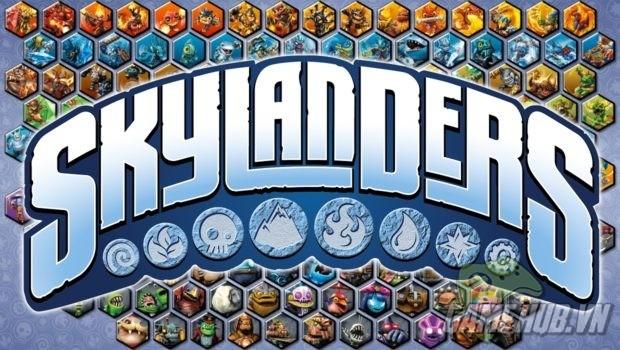 Com2uS – Activision bắt tay phát triển siêu phẩm Skylanders trên mobile - ảnh 3