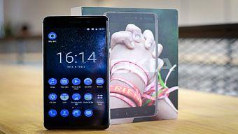 android, cellphones, nokia, nokia 5, nokia 6, smartphone nokia