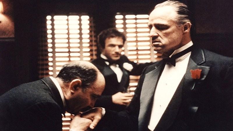 Trở về với huyền thoại trong The Godfather phiên bản Mobile