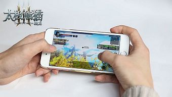 game android, game ios, game mobile, gmo, mmorpg, snail games, taichi panda, taichi panda 3, taichi panda 3: săn rồng