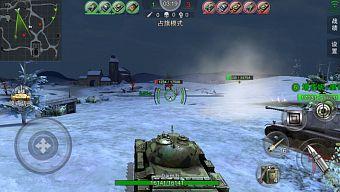 fps, game 3d, game android, game ios, game mobile, gmo, tank 3d starcraft 2